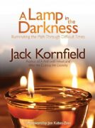 Lamp in the Darkness (Book+CD) - Jack Kornfield